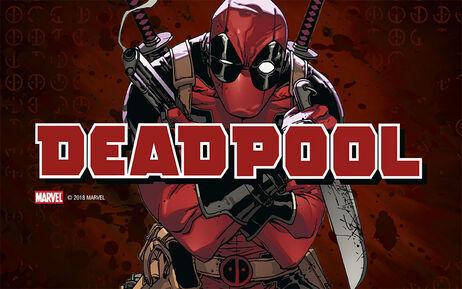 Gjør klar chimichangaene! Deadpool kommer!