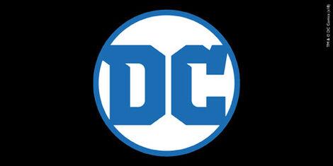 DC-tegneserier
