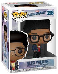 Alex Wilder Vinylfigur 356