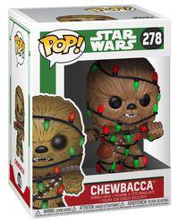 Holiday Chewbacca Vinylfigur 278