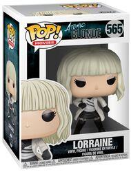 Lorraine (Chase Edition mulig) Vinylfigur 565