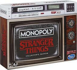 Monopoly - Collector's Edition
