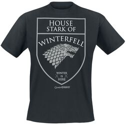 House Stark - Winterfell - Winter Is Here