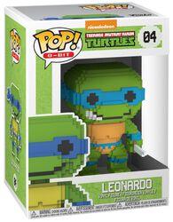 Leonardo 8-Bit Vinylfigur 04