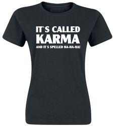 It's Called Karma