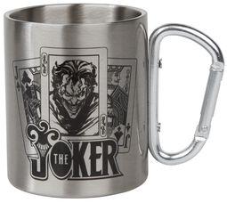Mug With Carabiner Clip