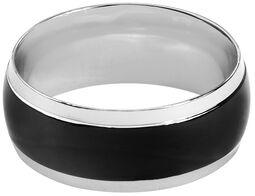 Black Band Ring