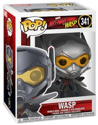 Ant-Man and The Wasp - Wasp Vinylfigur 341 (Chase Edition mulig)