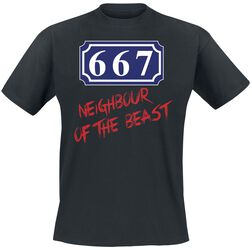 667 Neighbour Of The Beast