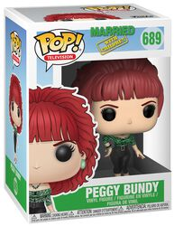 Married... with children Peggy Bundy (Chase Edition Possible) Vinylfigur 689