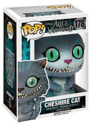 Cheshire Cat Vinylfigur 178
