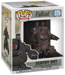 Sentry Bot (Oversize) Vinylfigur 375