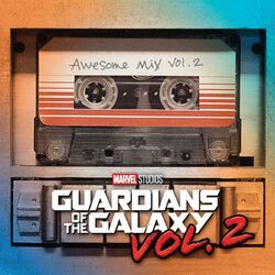 Awesome Mix Vol. 2