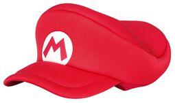 Super Mario Cap for barn