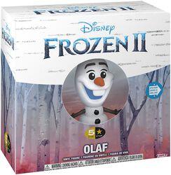 5 Star - Olaf