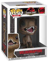 Velociraptor vinylfigur 549