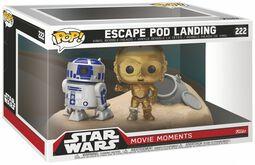 Escape POD Landing (Movie Moments) Vinylfigur 222