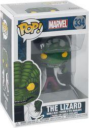 The Lizard Vinylfigur 334