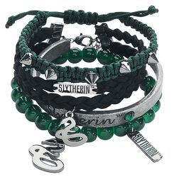 Slytherin Arm Party