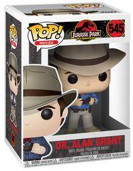 Dr. Alan Grant Vinylfigur 545