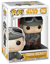 Solo: A Star Wars Story - Tobias Beckett Vinylfigur 242