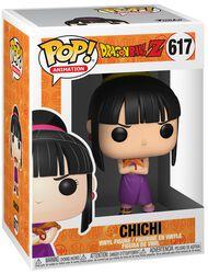 Z - ChiChi Vinylfigur 617