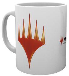 Planeswalker Logo - Mug