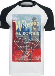 Welcome To Metropolis