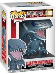 Blue Eyes White Dragon Vinylfigur 389