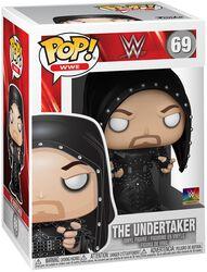Undertaker Vinylfigur 69