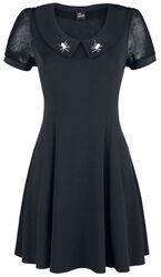 Laced kjole