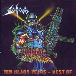 Ten black years