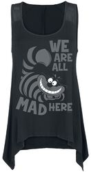 Cheshire Cat - Mad Here