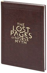 The Lost Pages Of Norse Myth