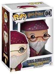 Albus Dumbledore Vinylfigur 04