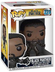 Black Panther (Chase Edition mulig) Vinylfigur 273