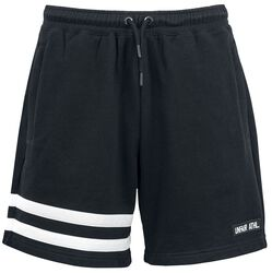 DMWU Cotton Shorts
