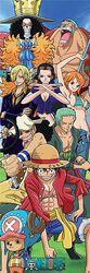 Luffy's Crew