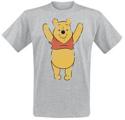 Winnie the Pooh Happy Winnie!