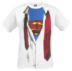 Cosplay-skjorte