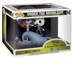 Under the Moonlight (Movie Moments) Vinylfigur 458