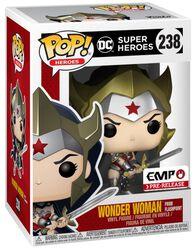 Wonder Woman (Flashpoint) Vinylfigur 238