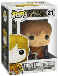 Tyrion in Battle Armor Vinylfigur 21