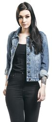 Ada Denim Jacket VI024
