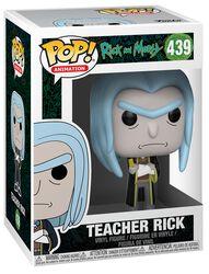 Teacher Rick Vinylfigur 439