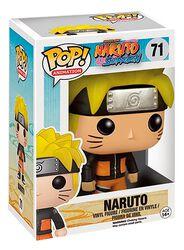 Naruto Vinylfigur 71