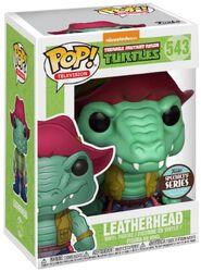 Leatherhead viylfigur 543