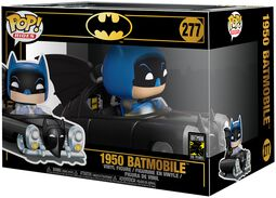 80th - 1950 Batmobile POP Ride Vinylfigur 277