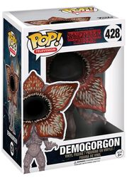 Demogorgon (Chase Edition mulig) Vinylfigur 428
