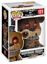 Nightmare Freddy Vinylfigur 111